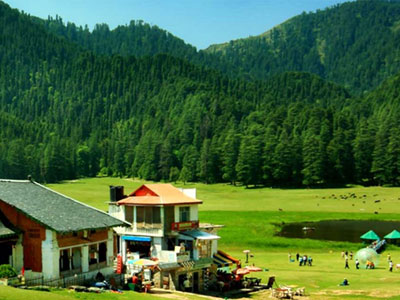 Chandigarh to Leh Drop Only