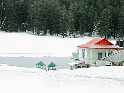 Manali to Leh Drop Only