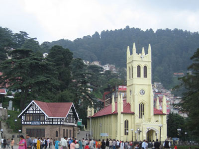 Ambala Shimla Manali Taxi